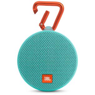 Portatīvais skaļrunis Clip 2, JBL