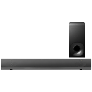 SoundBar mājas kinozāle HT-NT5, Sony