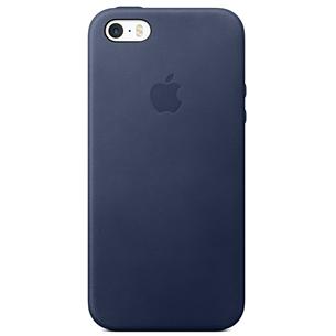 Ādas apvalks priekš iPhone SE, Apple