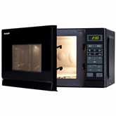 Микроволновая печь, Sharp / объём: 20 л