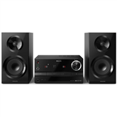 Multi telpu mūzikas sistēma BM60B, Philips