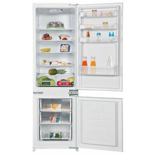 Iebūvējams ledusskapis, Beko / augstums: 177.2 cm