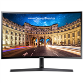 27 curved Full HD LED monitor Samsung