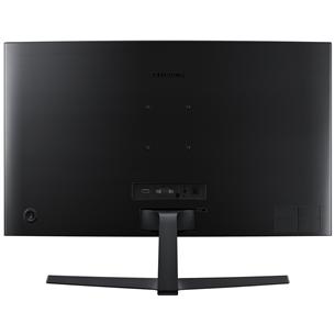 27'' curved Full HD LED monitor Samsung