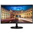 24 izliekts Full HD LED VA monitors, Samsung