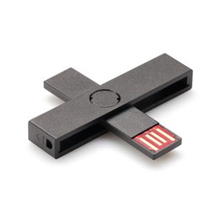ID karšu lasītājs USB, +ID