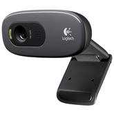 Vebkamera C270, Logitech