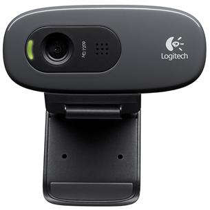 Веб-камера C270, Logitech