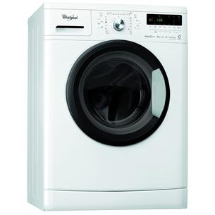 Veļas mazgājamā mašīna, Whirlpool / 1400 apgr./min.