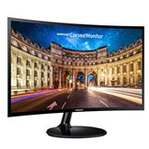 27 izliekts Full HD LED VA monitors, Samsung