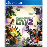 Spēle priekš PlayStation 4, Plants vs. Zombies Garden Warfare 2
