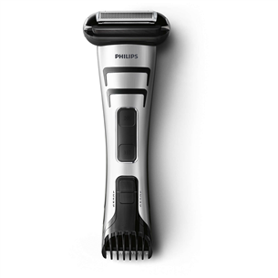Ķermeņa trimmeris Bodygroom 7000 series, Philips