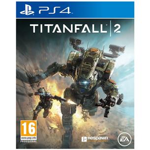 Spēle priekš PlayStation 4 Titanfall 2
