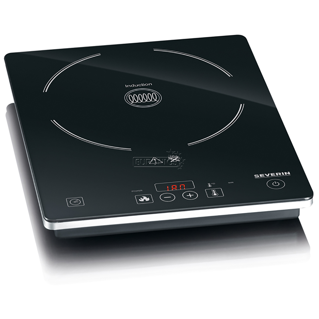Induction table cooker kp 1071 severin 1 heater kp1071 - Electrolux ehl7640fok table induction ...