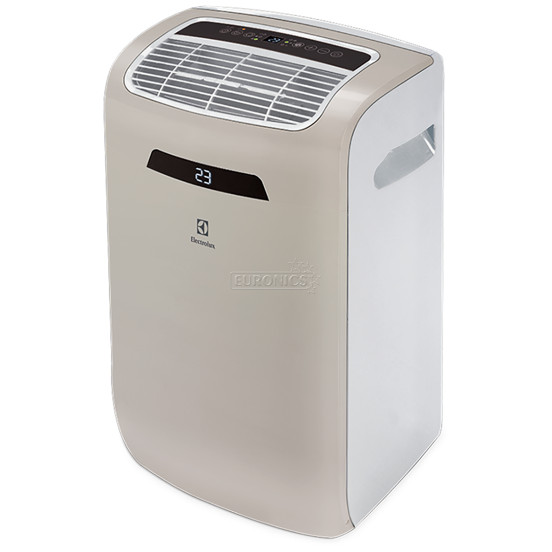 Portable Air Conditioner Electrolux Eacm 12ge N3wg