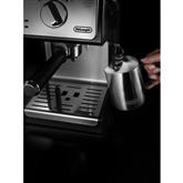 Kafijas automāts ECP35.31 pump, Delonghi