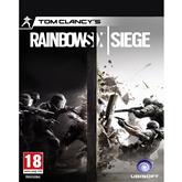 Spēle priekš PlayStation 4 Tom Clancys Rainbow Six Siege