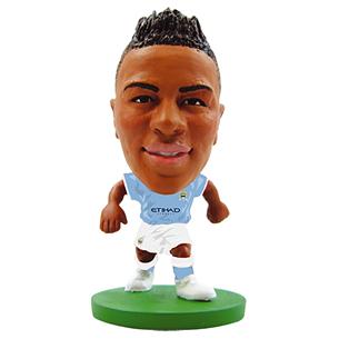 Statuete Raheem Sterling Manchester City, SoccerStarz