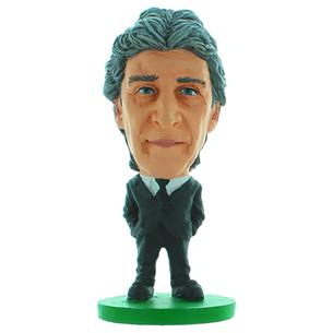 Statuete Manuel Pellegrini Manchester City, SoccerStarz