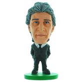 Figurine Manuel Pellegrini Manchester City, SoccerStarz