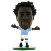Statuete Wilfried Bony Manchester City, SoccerStarz