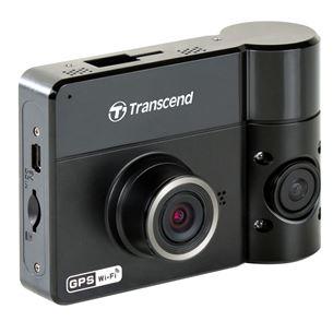 Video reģistrators DrivePro 520, Transcend