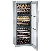 Vīna skapis Vinidor, Liebherr / ietilpība: 178 pudeles