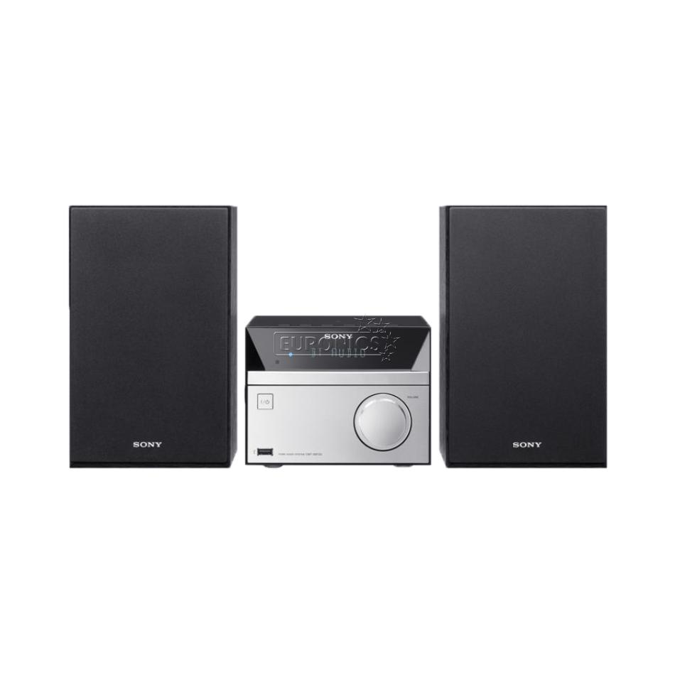 Hi - Fi Music System Sony CMT-SBT20