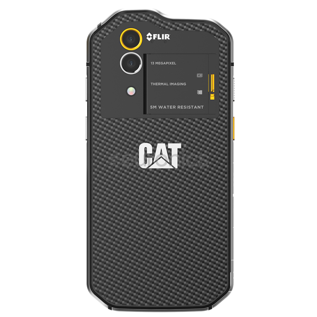 smartphone cat s60 caterpillar dual sim cat s60. Black Bedroom Furniture Sets. Home Design Ideas