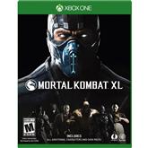 Spēle priekš Xbox One, Mortal Kombat XL