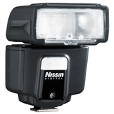 Zibspuldze i40 priekš Nikon, Nissin