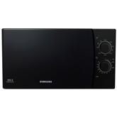 Mikroviļņu krāsns ar grilu, Samsung / tilpums: 23L