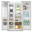 Ledusskapis Side-by-Side NoFrost, Samsung / augstums: 178,9 cm