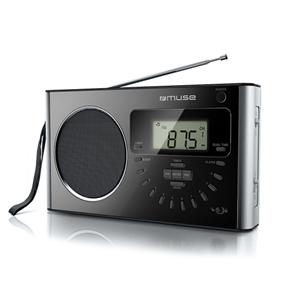 Radio M-089R, Muse