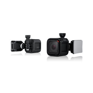 Ķiveres stiprinājums priekš HERO Session kameras, GoPro