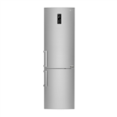 Ledusskapis NoFrost, LG / augstums: 200cm
