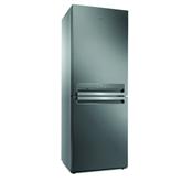 Холодильник NoFrost, Whirlpool / высота: 195 см
