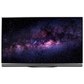 65 OLED UHD televizors, LG