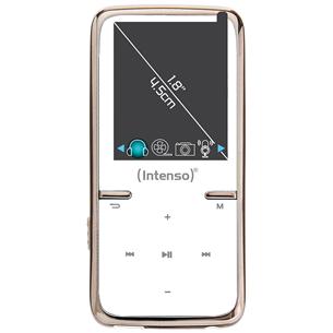 MP4 atskaņotājs Video Scooter, Intenso / 8 GB