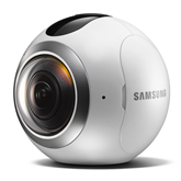 Video kamera Gear 360, Samsung