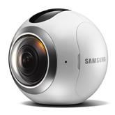 Video kamera Gear 360, Samsung