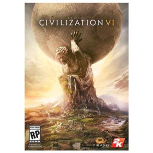 Spēle priekš PC, Civilization VI