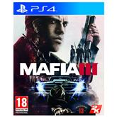Spēle priekš PlayStation 4 Mafia III