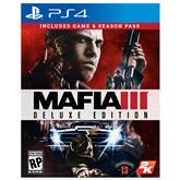 Spēle priekš PlayStation 4, Mafia III Deluxe Edition
