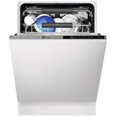 Iebūvējama trauku mazgājamā mašīna Electrolux / 15 komplektiem