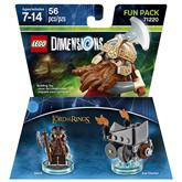 LEGO Dimensions Fun Pack: Gimli