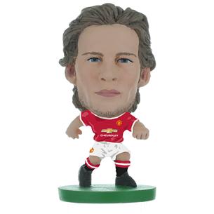 Statuete Daley Blind Manchester United, SoccerStarz