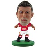 Statuete Michael Carrick Manchester United, SoccerStarz