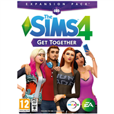 Spēle priekš PC, The Sims 4: Get Together
