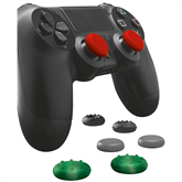 PS4 stick attachment Trust (8-pack)